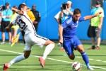 'Hazard was a better player than Ronaldo last season' – Jose Mourinho