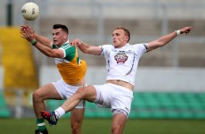 Kildare recover from Dublin mauling for qualifier triumph over Offaly