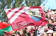 Galway make light work of Mayo in Connacht semi-final to romp home by 17 points