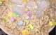 Eating cereal with ice cubes is now a thing