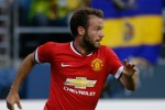 Can Juan Mata be Manchester United's second 'striker'? He thinks so