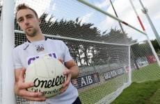 Ken O'Halloran – Goalkeeping sentences, avoiding Twitter and Cork's setbacks