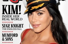 Kim Kardashian shot down her brother Rob and he's pissed about it… it's the Dredge