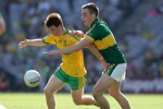 O'Connor makes slight adjustments to Kerry team for Munster minor football final