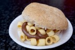 The UK opened its very own crisp sandwich cafe and it has some interesting combinations