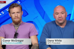 Aldo's scared for his life, Mendes will be unconscious after 4 minutes — Conor McGregor