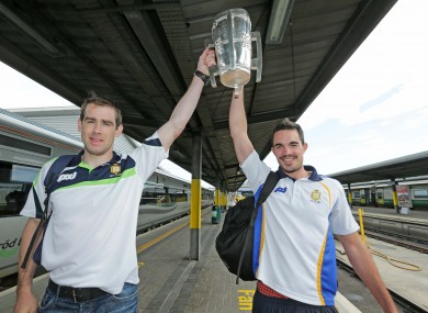 Can Clare win the Liam MacCarthy Cup through the back door again?