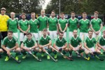 Ireland hockey team keep Olympic qualication dreams alive with latest victory
