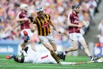 Magnificent Reid leads the line in The42�s hurling team of the weekend