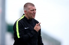 Bray boss Croly nowhere to be seen as Seagulls snatch victory in Limerick