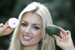 Rosanna Davison is upset over 'very aggressive' criticism