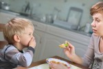 Children who are fussy eaters more likely to have mental health issues