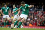 'It�s about staying in the moment' – Ireland's Sexton on place-kicking success