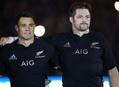 Carter is nine points short of 1,500 for the All Blacks
