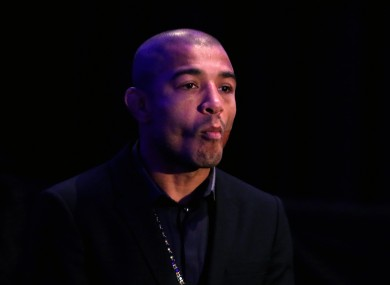 Jose Aldo's drug test ahead of UFC 189 appeared to be quite the event.