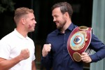 'It's a pretty serious cut' Andy Lee speaks about postponed Saunders fight