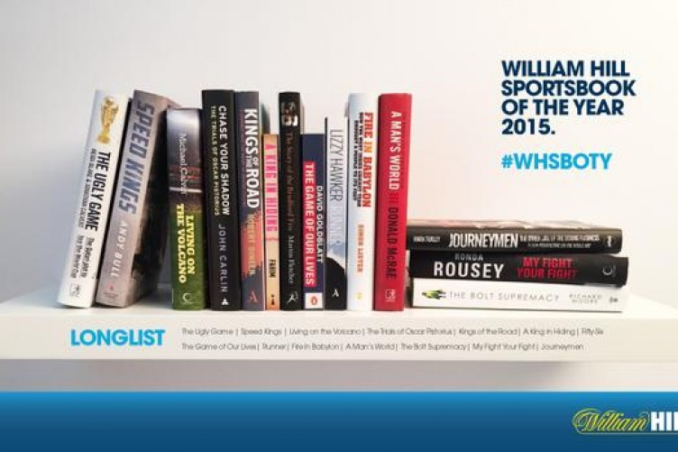 William hill sportsbook of the year nominees oscar