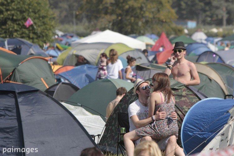 12 Things People Say About Electric Picnic And What They Actually Mean