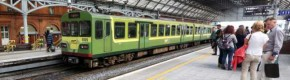 Potential strike at Irish Rail as unions vote for industrial action