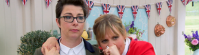 We just found out the winner of the Great British Bake Off and everyone is delighted