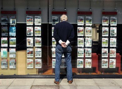 House prices are continuing to rise across Ireland.