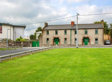 The house in Sunnybank, Bray, Co.Wicklow is on sale for €850,000.