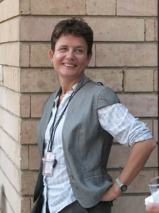 The circumstances surrounding the death of former BBC journalist Jacky Sutton are unclear.