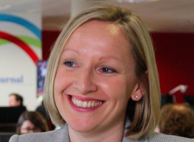 Renua leader Lucinda Creighton