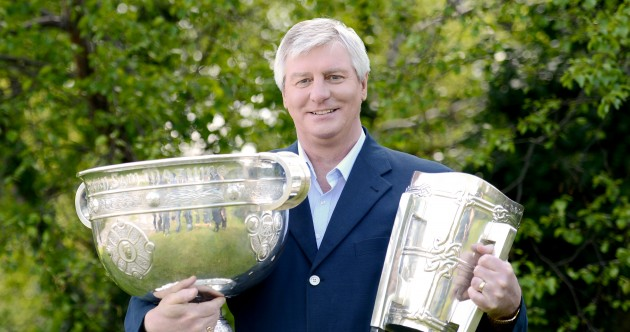 As it happened: 2016 All-Ireland football and hurling championship draws