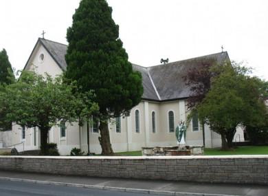 St Patrick's Church, Cloonfad