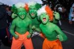 LIVE: Republic of Ireland v Germany, Euro 2016 qualifier