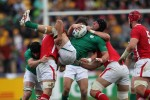 Don�t let the big game pass you by: 2011 still hurts Stephen Ferris