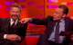 So Tom Hiddleston can do a scarily accurate impression of Graham Norton…