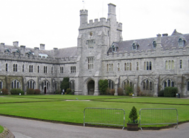 UCC named Ireland's top univer...