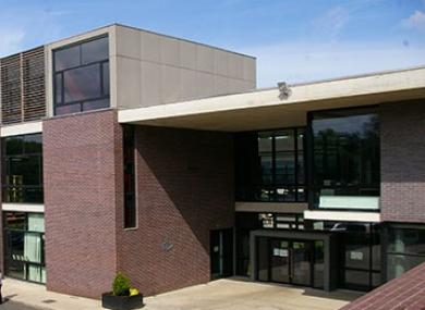 Lycée Français d'Irlande, Clonskeagh