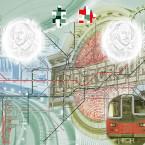 London Underground<span class=