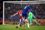 As it happened: Manchester United v Leicester City, Barclay's Premier League