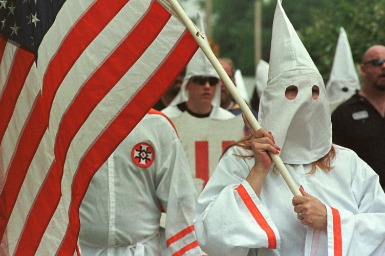 essays for ku klux klan The infamous white supremacist organization, the ku klux klan (kkk) knights of the white kamelia (kwk), held a rally at bee creek park in college station on the afternoon of saturday, may 9.