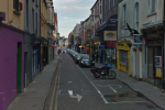 Pregnant woman punched in the face in Cork attack