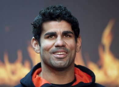 Diego Costa had a loan stint at Albacete during the early part of his career.