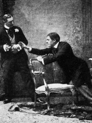 earnest comedy and upper classes Jack's pretending to be his foolish younger brother, ernest in order to be a model  of moral  wilde delivered a farce and comedy of manners, in other words,  and  poking fun at the classes(particularly, and in this case, the upper one), and his.
