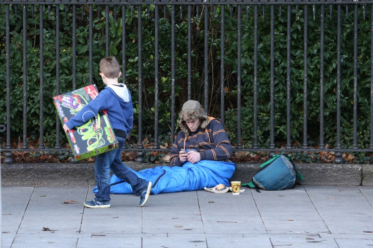 """essay on the homeless The word """"homeless"""" is used to describe many different kinds of people with a variety of problems the """"homeless"""" includes veterans, the mentally ill, the."""
