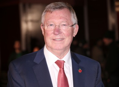Ferguson says the Foxes have all the attributes to go all the way.