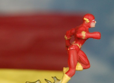 Unlike this Flash, the one on your browser can make things very slow or cause it to crash.