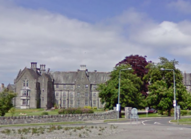 St Loman's Hospital, Mullingar