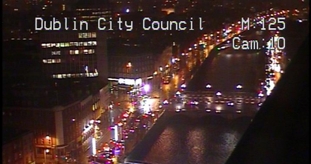 Commuting liveblog: Storm winds, fallen trees and cancelled ferries