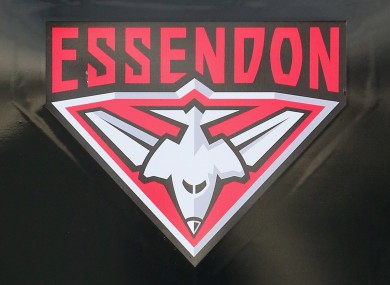 Essendon Bombers logo