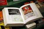 Hitler's notorious manifesto back in German bookstores for the first time since WWII