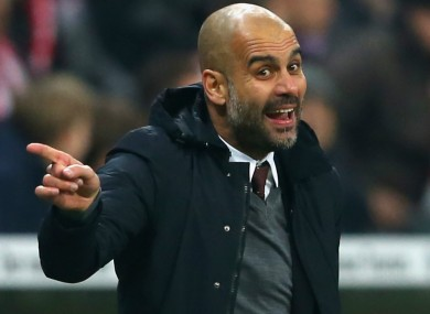 Bayern Munich head coach Pep Guardiola has been linked with a number of Premier League jobs.