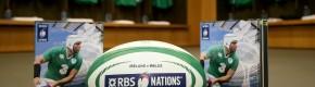 LIVE: Ireland v Wales, Six Nations